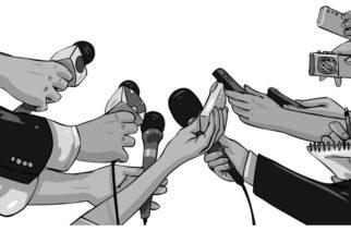 Fiscalía investiga más de 200 casos de amenazas a periodistas