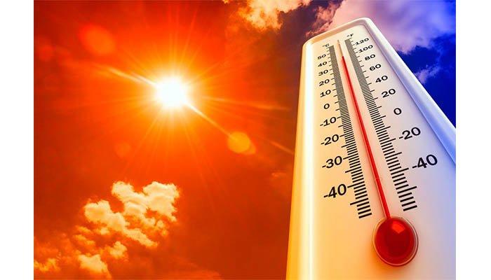 Fuertes temperaturas en la costa incrementa el consumo de energía