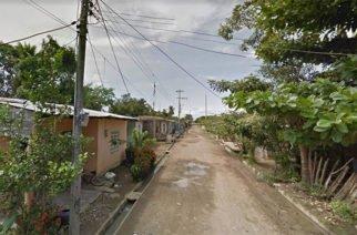¡Barrio NO!: Habitantes se rehúsan a que Garzones deje de ser un corregimiento
