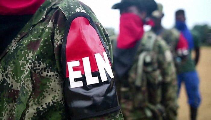 Nuevamente el ELN niega tener tropas en Venezuela y vínculos con Maduro