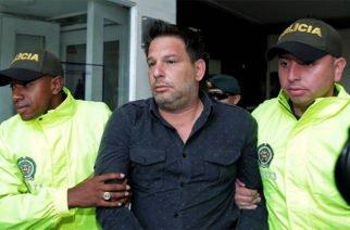Hoy será expulsado cubano señalado de atentados en Bogotá