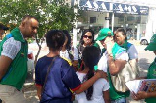 En Montería ICBF encontró nueve menores ejerciendo el trabajo infantil