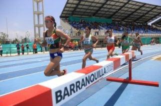 Nace una estrella para el atletismo de Córdoba y la Costa: Athala Mendoza