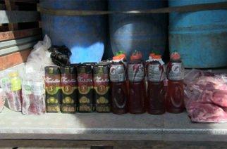 Inpec decomisó licor y viagra en la cárcel Pedregal de Medellín