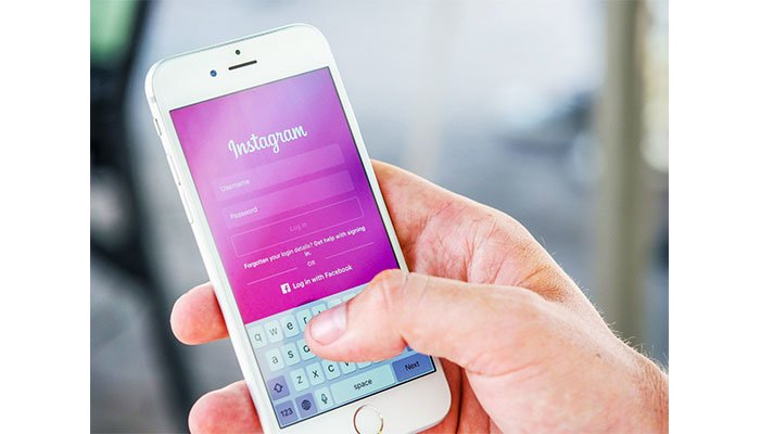 Instagram niega la filtración de datos de usuarios influenciadores
