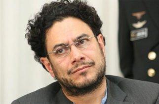 Iván Cepeda asegura que Santrich sí intentó suicidarse