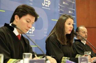 JEP confirmó orden de captura contra el excomandante guerrillero alias 'El Paisa'