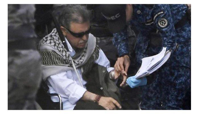Le fue negada a Santrich la petición de libertad que hizo su defensa