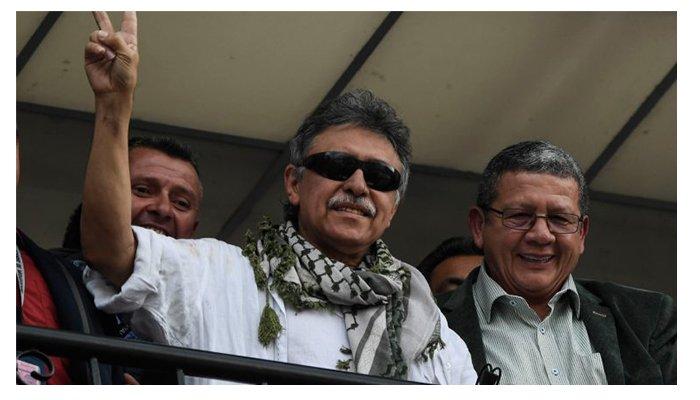 Procuraduría pide que pruebas contra 'Jesús Santrich' sean trasladas a la JEP