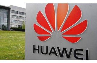 Llueven las empresas que rompen vínculos con Huawei