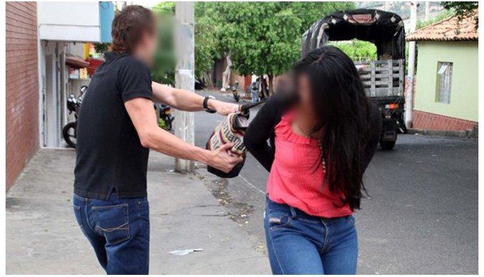 Los solteros son el blanco favorito de los ladrones según la Dijin