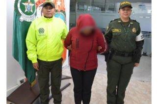 Madre sustituta del ICBF capturada presuntamente por haber tenido relación con menor de 13 años