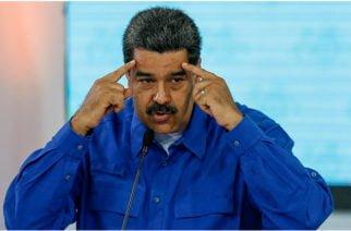Maduro desafía a Trump y anuncia inversiones con Huawei