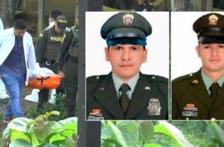 Matan a dos policías en Urabá por intentar filtrarse en el Clan del Golfo, uno de ellos era monteriano