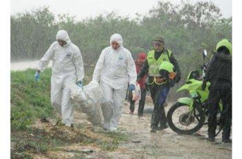 Menor que asesinó a niña en Barranquilla sería mitómano y habría inventado la acusación contra su tío
