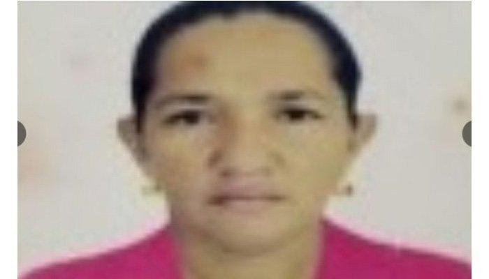 Millonaria recompensa a quien brinde información del asesinato de una mujer en Montelíbano