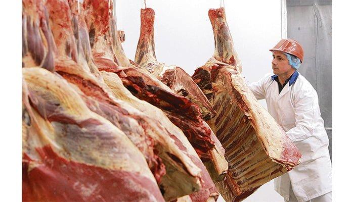 MinAgricultura: Mercado de carne supone 71 millones de dólares anuales para Colombia