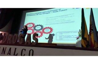"""MinJusticia reporta """"estabilidad en el consumo de drogas por parte de la población escolar"""""""