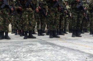Ministro anuncia arribo de componente especial para garantizar la seguridad en Córdoba