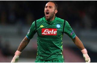Napoli tendría intenciones de hacer el uso de compra de David Ospina