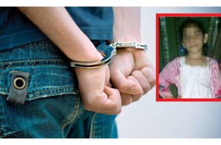 Niño de 13 años confiesa haber matado a menor de 9
