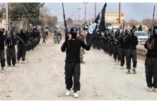 ONU advierte al mundo sobre reorganización de ISIS en Irak