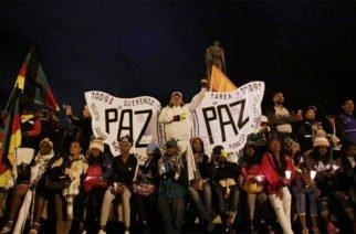 ONU alerta por aumento de asesinatos de líderes sociales en Colombia