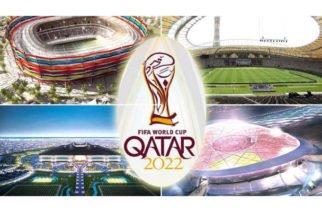 ¡Oficial!: El Mundial de Catar 2022 se jugará con 32 equipos
