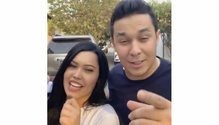 Otra vez Ana del Castillo envuelta en escándalo por compartir video junto a Jhon Mindiola
