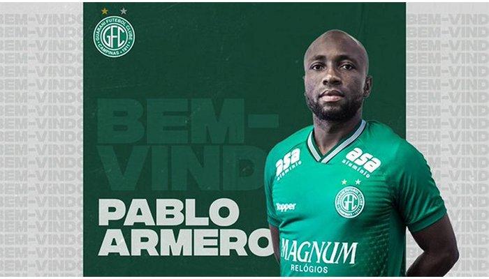 Pablo Armero ya tiene nuevo equipo