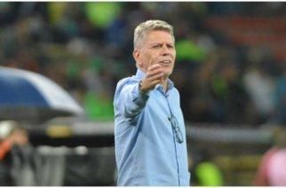 Paulo Autuori seguirá en como entrenador en el Atlético Nacional