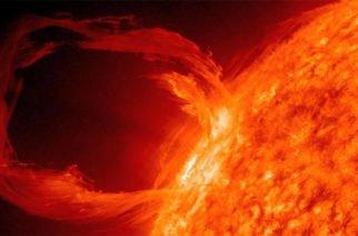 Poderosa tormenta solar golpeará la Tierra este miércoles y jueves