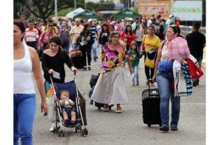 Por deudas al Instituto de Salud venezolanos sólo serán atendidos por urgencias en Bucaramanga