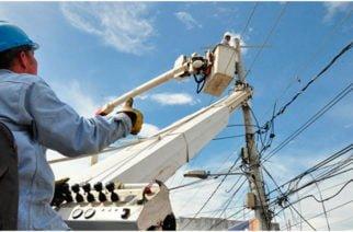Por labores de mantenimiento interrumpirán fluido eléctrico en Moñitos y San Bernardo del Viento