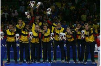 Por suspensión a Perú, Colombia estará en el baloncesto femenino de los Panamericanos