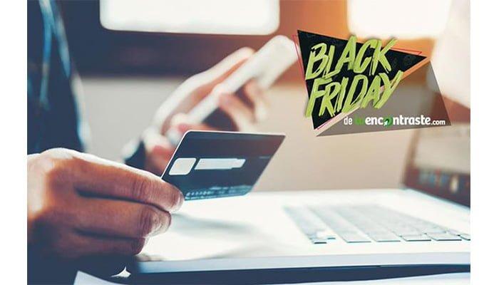 Prepárese para el Black Friday Colombia 2019 con más de 1.000 ofertas