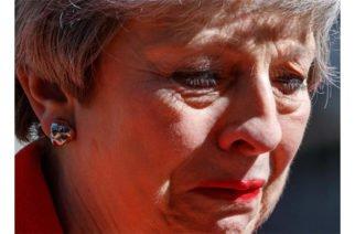 Primera ministra Británica dejará su cargo el próximo 7 de junio