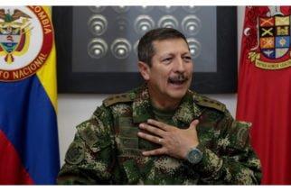 Procuraduría ordenó abrir investigación al general Nicacio Martínez
