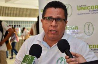 Rector de Unicórdoba exhortó a la Fiscalía a profundizar sobre vínculos del ELN en las universidades