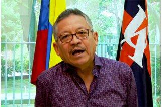 Rector de la Uniatlántico retoma sus labores tras ser suspendido por presunto acoso sexual
