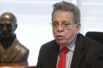 Renunció Isaías Rodríguez embajador de Venezuela en Italia
