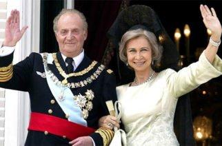 Rey emérito de España, Juan Carlos I se retirará de la vida pública