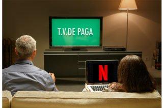 Sólo el 2% de los colombianos prefiere Netflix ante la televisión por cable