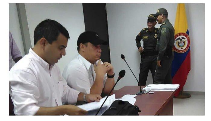 Sala de conjueces ratificó la decisión de la jueza a cargo del caso del fiscal Lora Correa