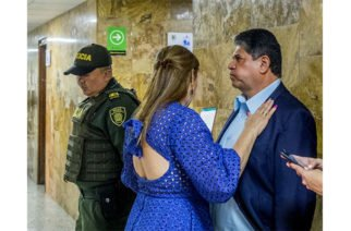 ¡Salió embustero! Por falsificar su título de bachiller condenan al alcalde de Bello, en Antioquia