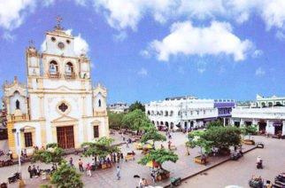 Santa Cruz de Lorica, 'Ciudad antigua y señorial', celebra hoy su N° 279 aniversario