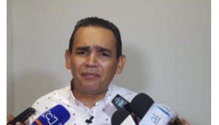 Secretario de Gobierno de Puerto Libertador retomó funciones bajo protección