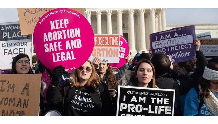 Senado estatal de Alabama aprueba ley contra el aborto más estricta de EE.UU