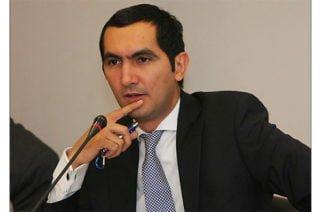 Senador David Barguil citó a debate de control al ministro de Defensa para dar cuenta por ola de violencia en Córdoba