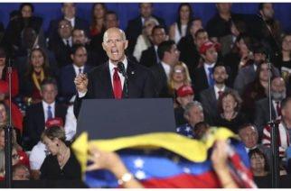 """Senador norteamericano afirma que próxima inversión de Maduro en Huawei """"tendrá un precio"""""""